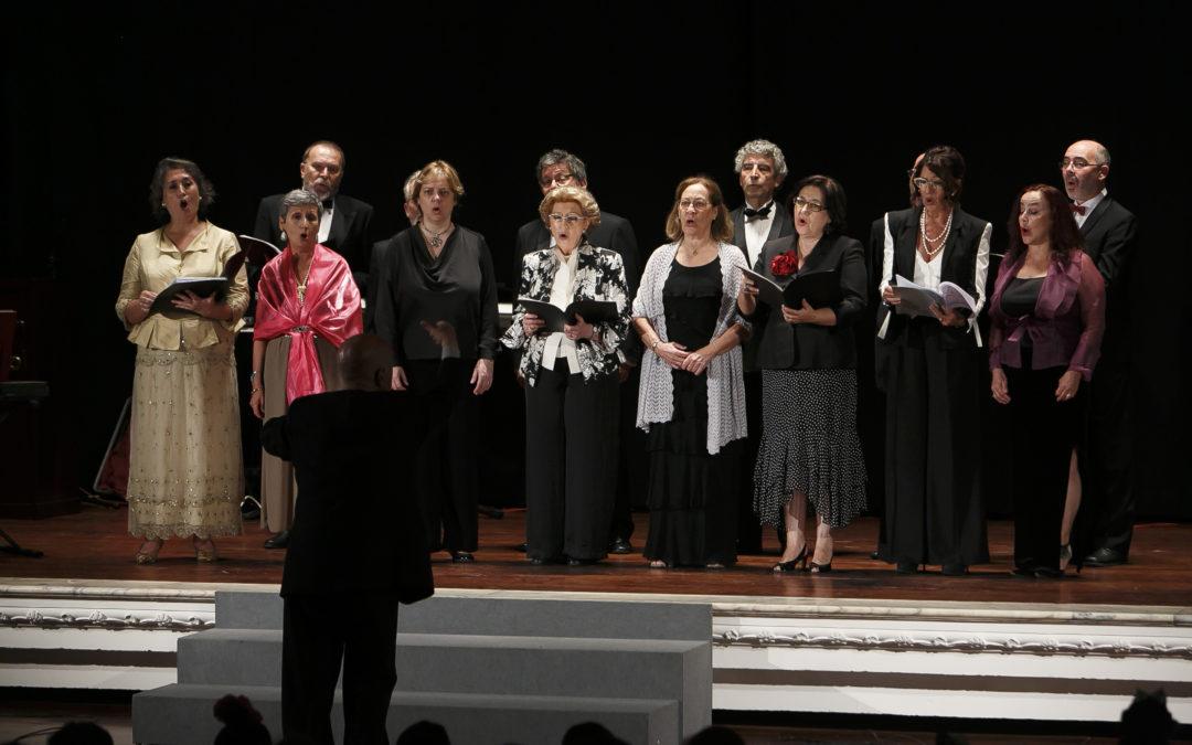 II Gala Benéfica 'Panaderos Solidarios' en la Fundación Cajasol