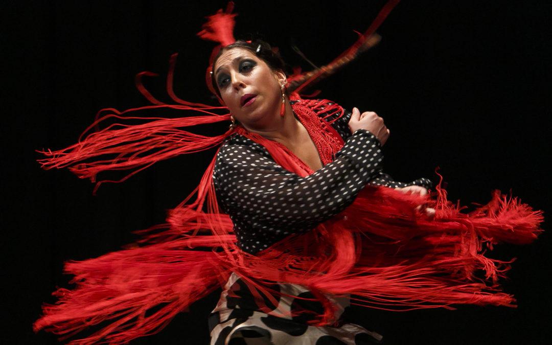 'La Moneta' ofrece algo 'Muy especial' en los Jueves Flamencos de la Fundación Cajasol