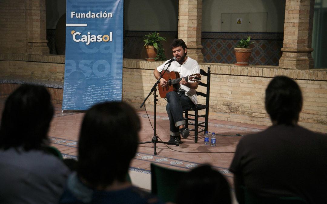 La Fundación Cajasol se suma a la 'Noche en Blanco' de Sevilla