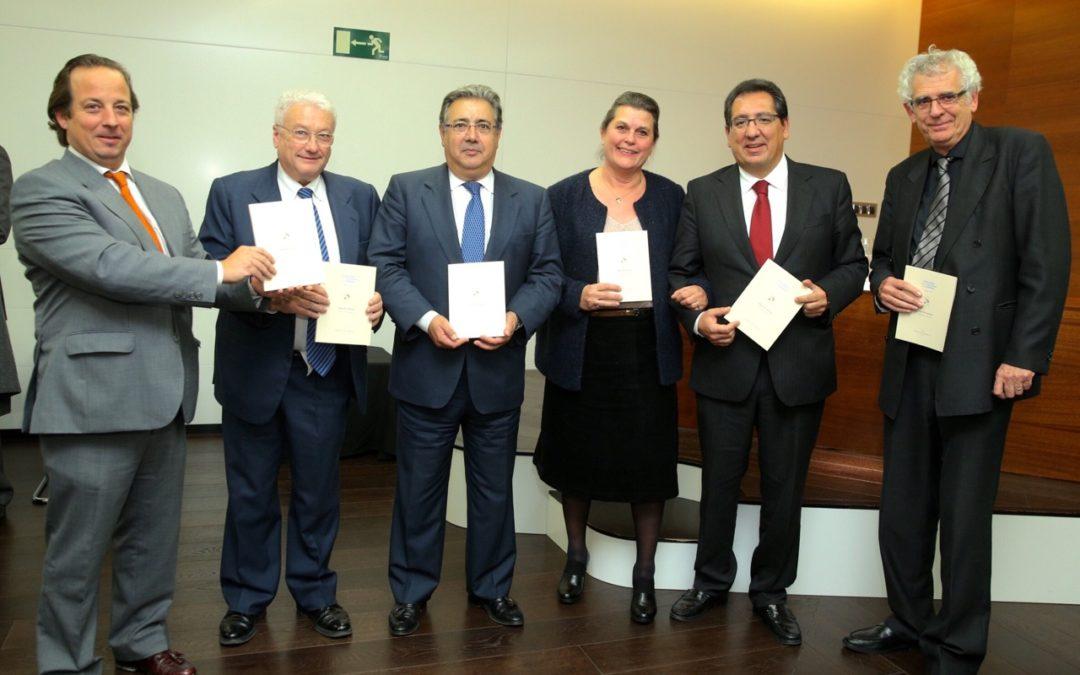 El Colegio de España en París presenta la publicación sobre el discurso inaugural de Miguel de Unamuno en la Fundación Cajasol
