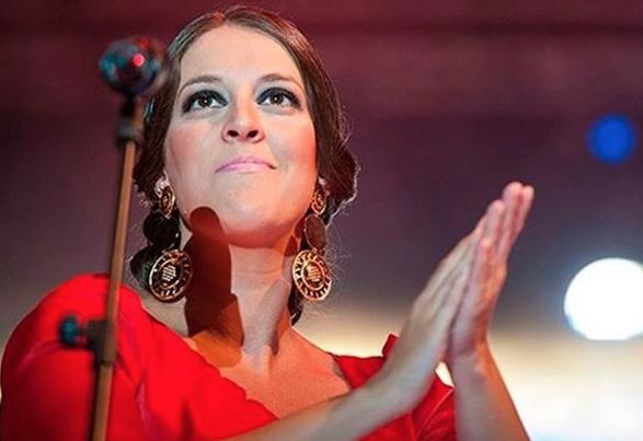 """Argentina: """"Me alegro de inaugurar el nuevo espacio de los 'Jueves Flamencos'"""""""