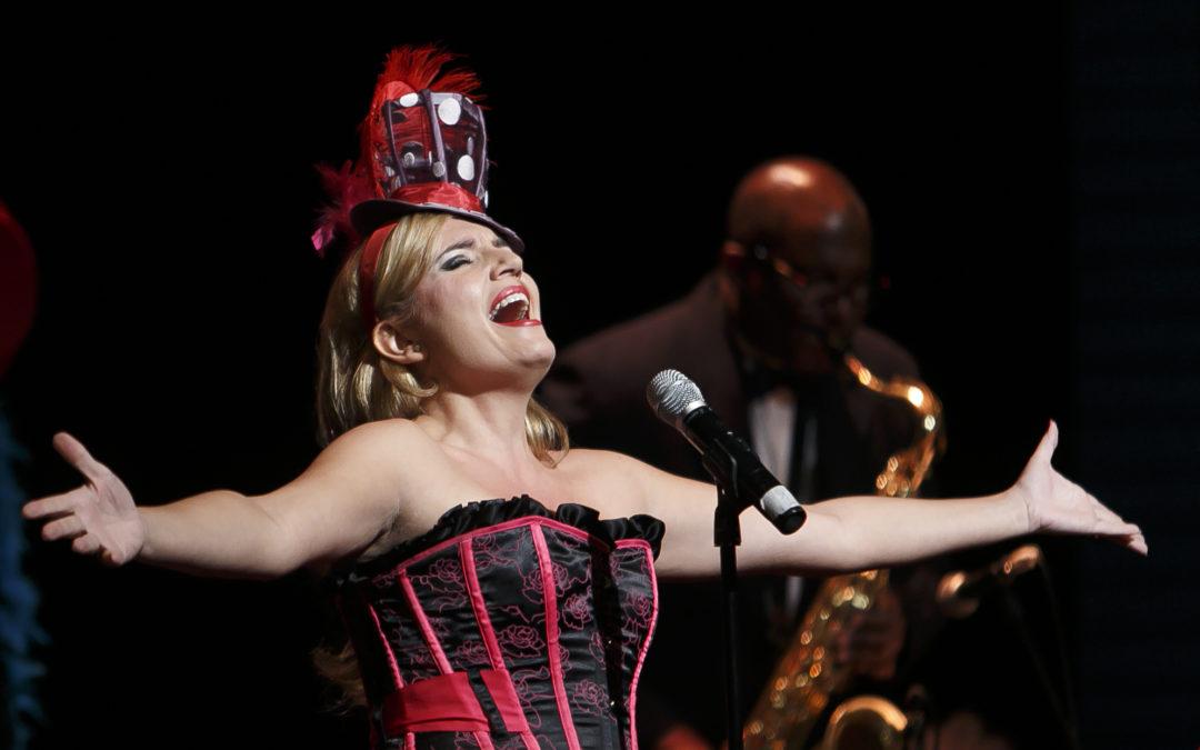 'NoSoloJazz' pone en marcha el ciclo 'Jazz en el Sur'