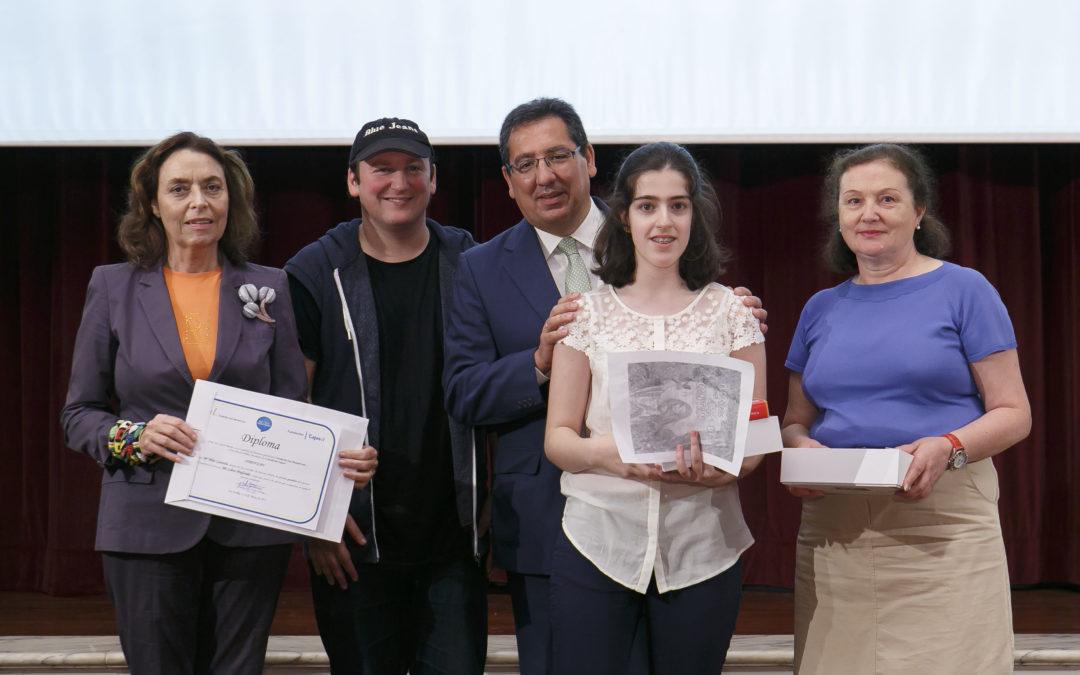 El certamen escolar 'Mi Libro Preferido' de la Fundación Cajasol y la Fundación José Manuel Lara ya tiene ganadores