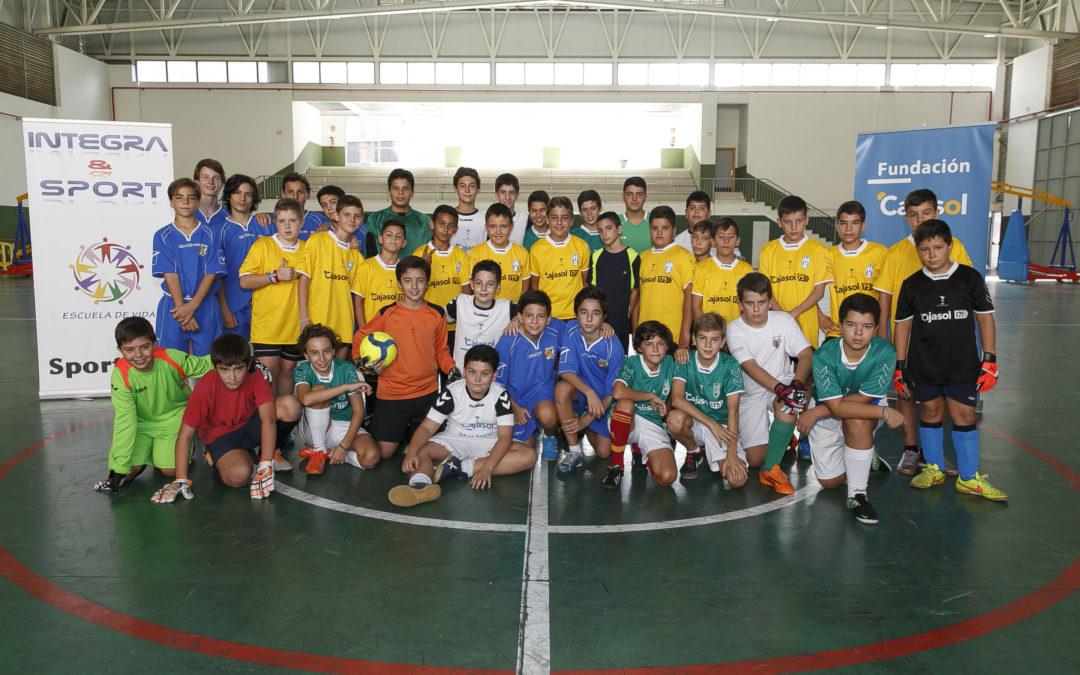 El deporte como medio de integración social en los Juegos Deportivos de Otoño
