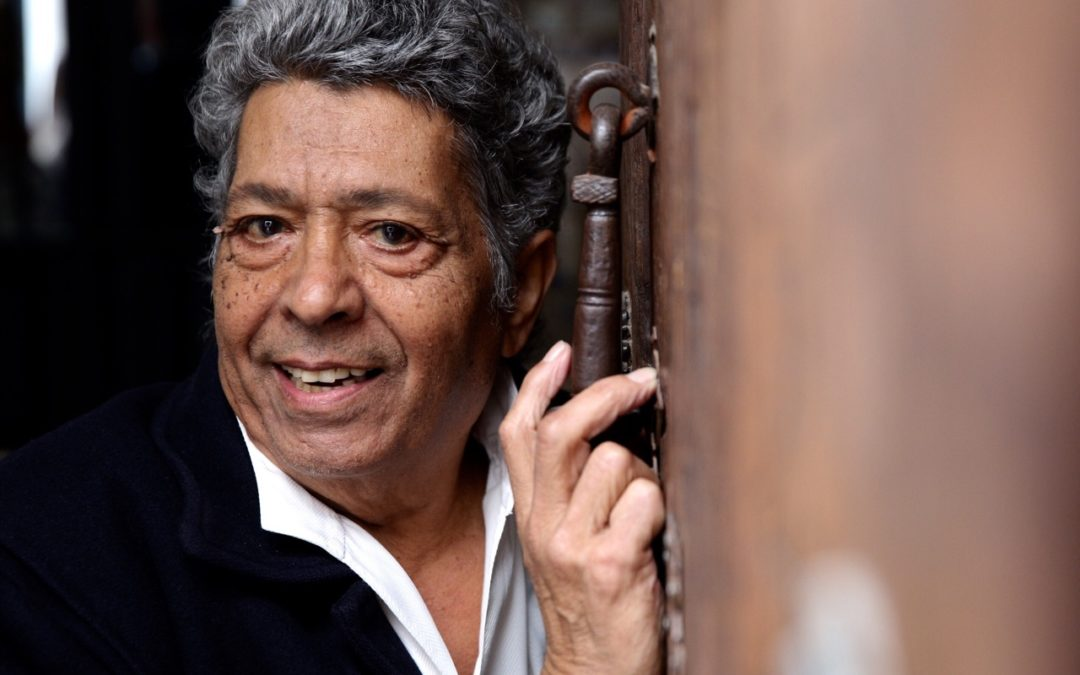 La Fundación Cajasol colabora en el homenaje al cantaor Curro Fernández por sus 50 años de trayectoria profesional