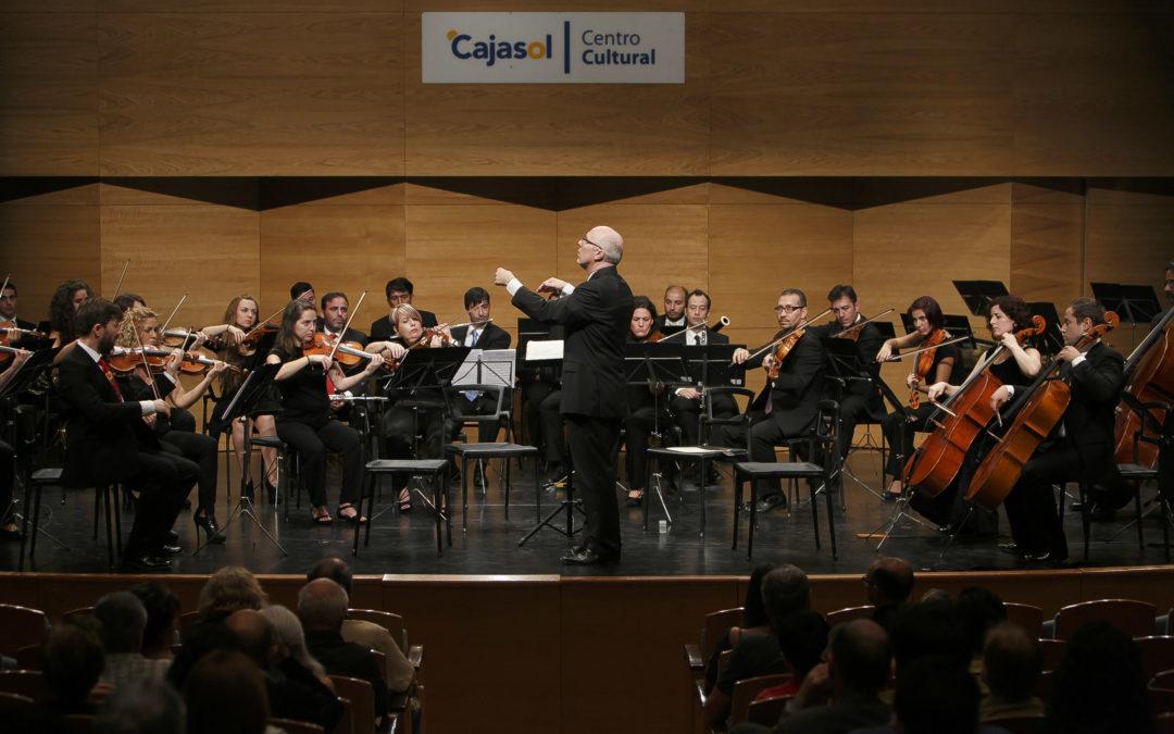 La Orquesta Bética de Cámara arranca el nuevo curso