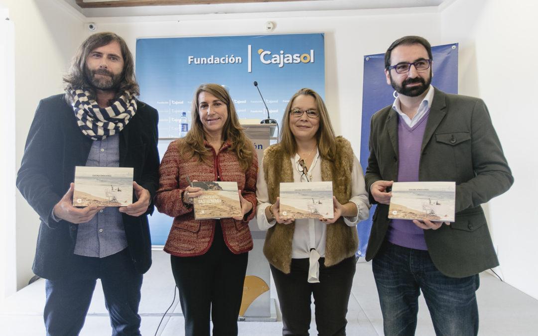 Aroma a 'cocina emocional' en la sede de la Fundación Cajasol en Cádiz