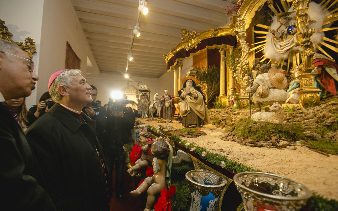 Variada programación de actividades sociales y culturales en la Navidad gaditana de la Fundación Cajasol