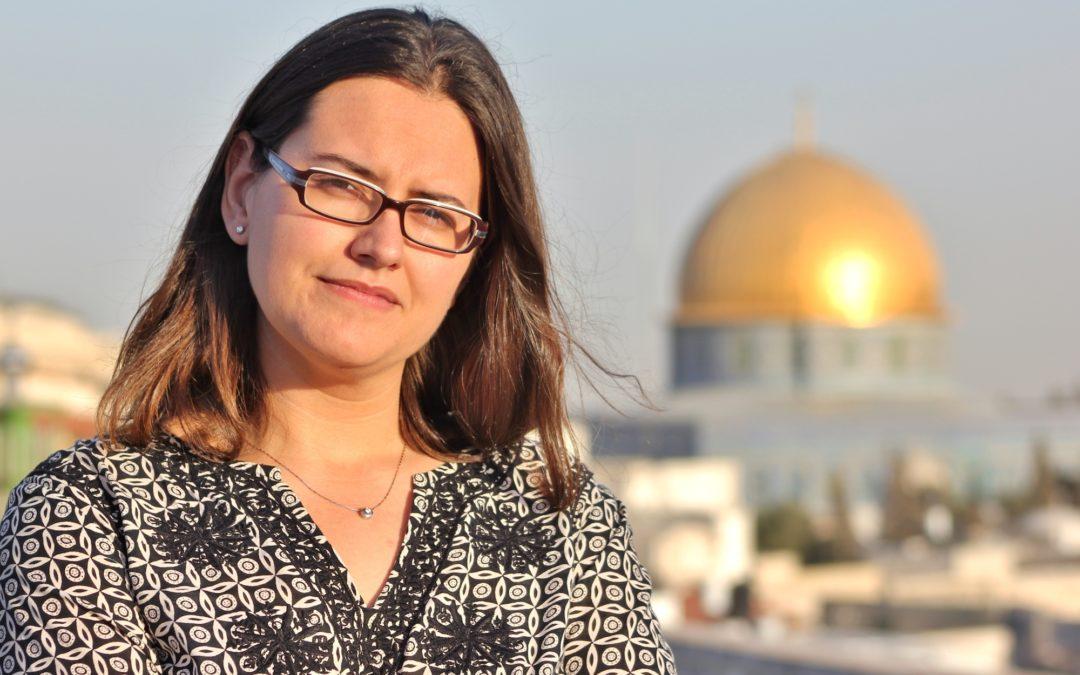 La periodista Carmen Rengel recibirá el XXIII Premio de la Comunicación de la Asociación de la Prensa de Sevilla en la Fundación Cajasol