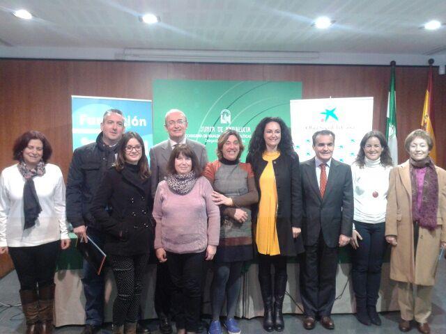 Cuatro grandes oportunidades para la mejora integral de las personas que más lo necesitan en Huelva