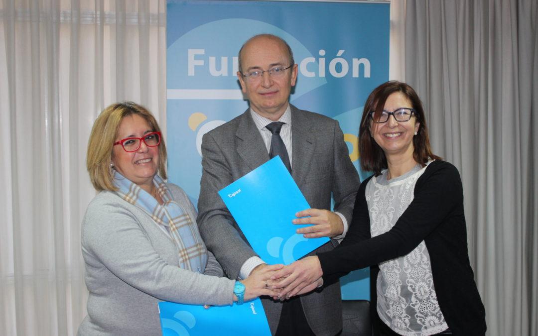 La Fundación Cajasol facilita la participación del CODA en el Campeonato de España de Atletismo