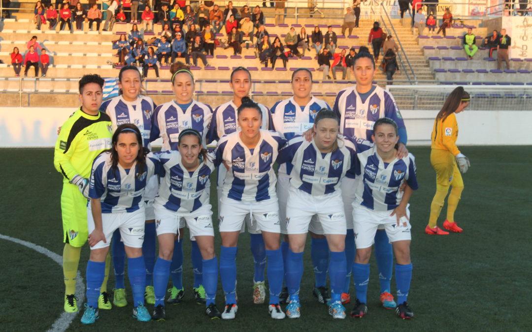 La Fundación Cajasol felicita al Fundación Cajasol Sporting por su triunfo en la I Copa de Andalucía de Fútbol Femenino