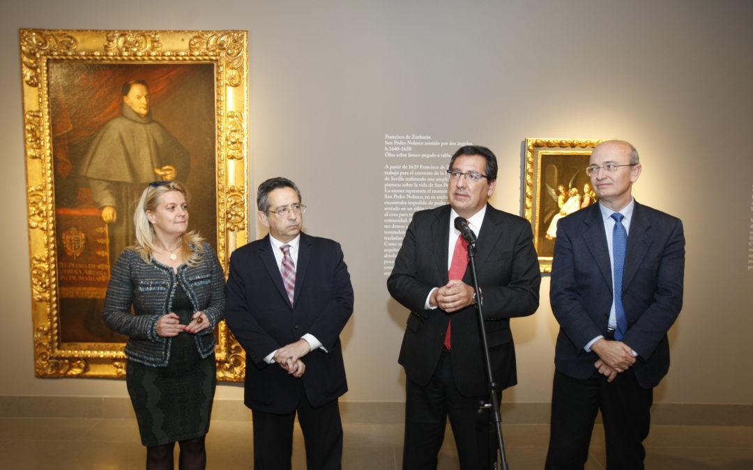'Los Maestros del Barroco de la Colección Fundación Cajasol' llega a Córdoba
