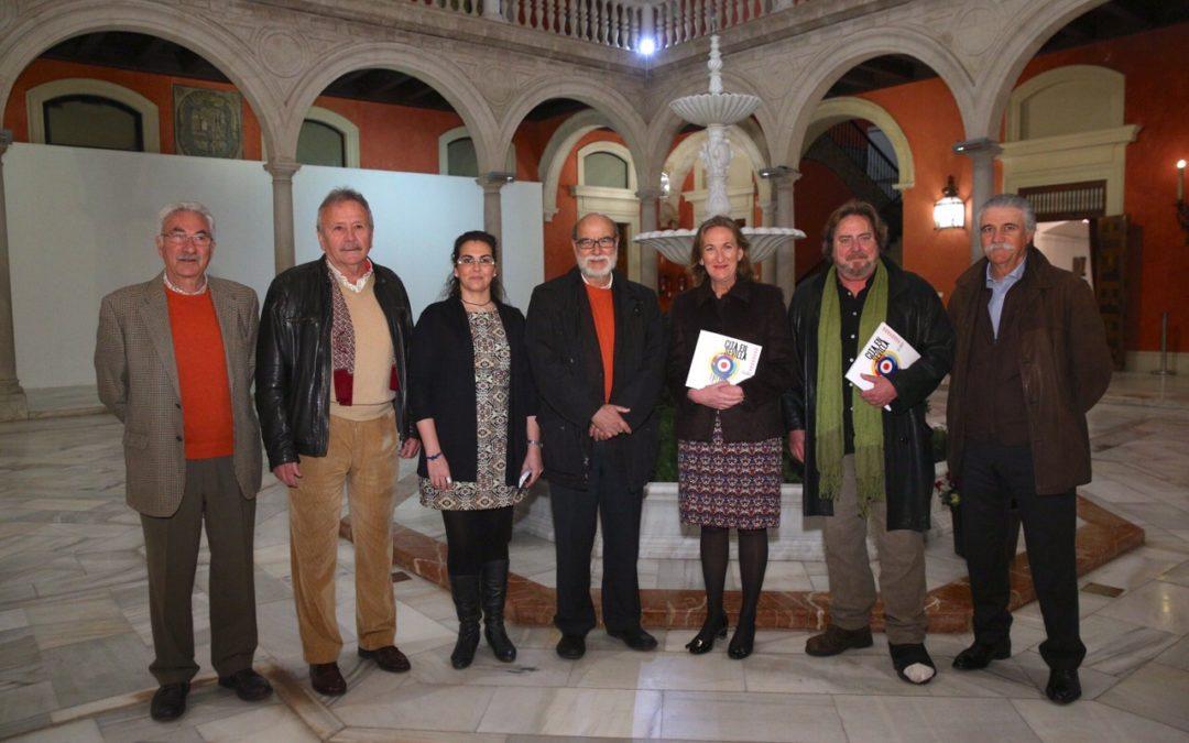 'Cita en Sevilla' desde la Fundación Cajasol