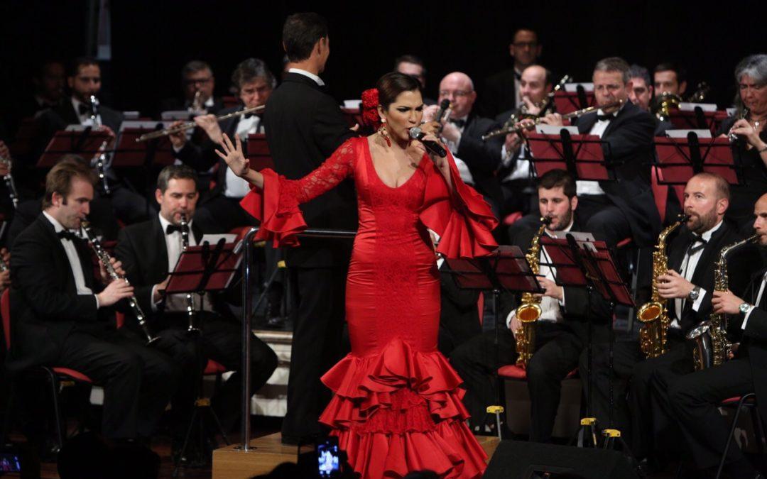 Fundación Cajasol presenta el III Concierto de Exaltación de la Cultura Taurina