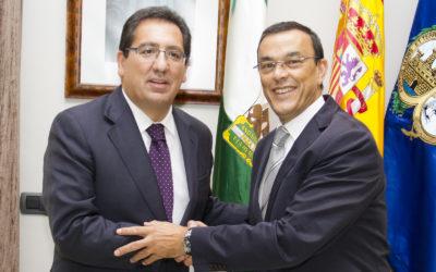 La Fundación Cajasol se vuelca para potenciar el turismo, la cultura y la cooperación al desarrollo en Huelva