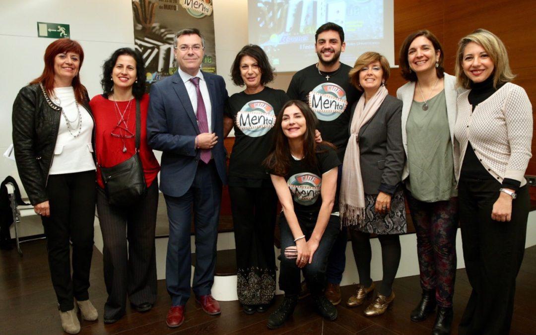 Presentado el II Festival de Cortos y Salud Mental, 'Cine Mental'