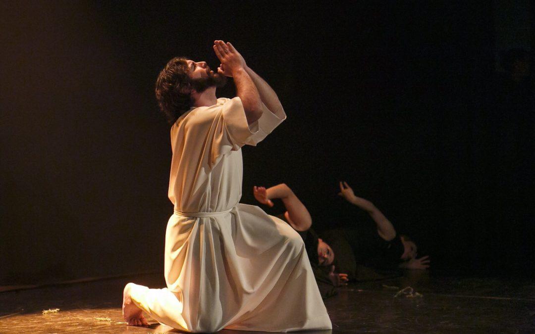 La Fundación Cajasol acoge 'La Pasión a través del Flamenco' a beneficio de ANDEX