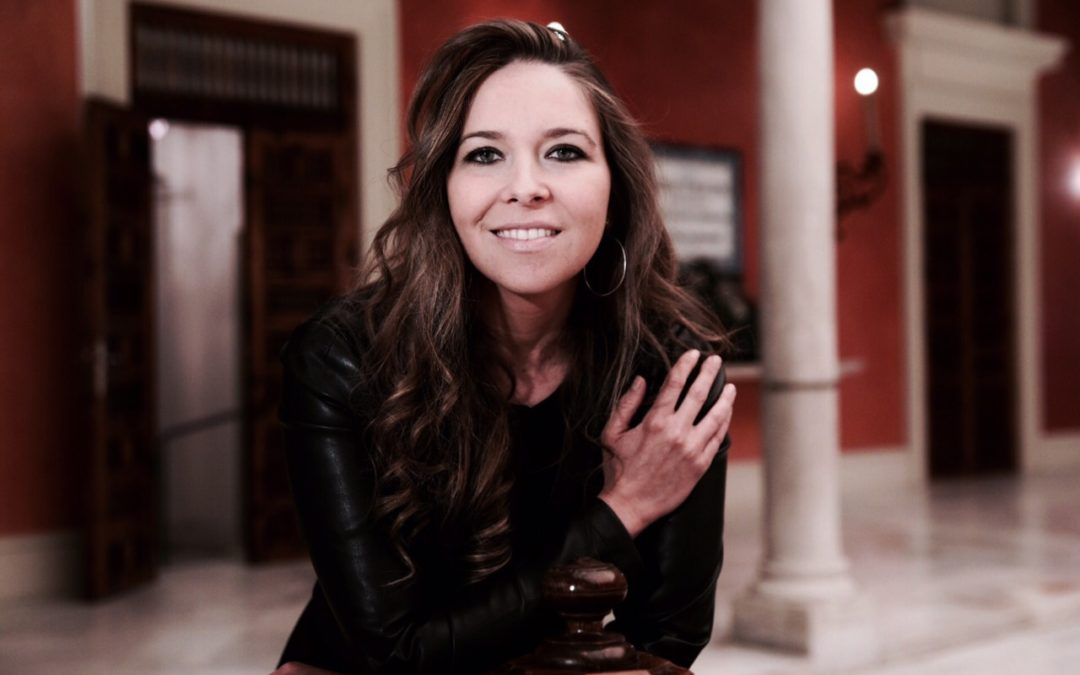 'Recital de Cante' de Rocío Márquez en los Jueves Flamencos