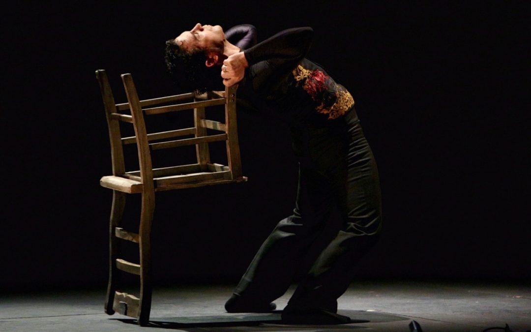 'Órdago a la grande' de Andrés Peña en los 'Jueves Flamencos' de la Fundación Cajasol