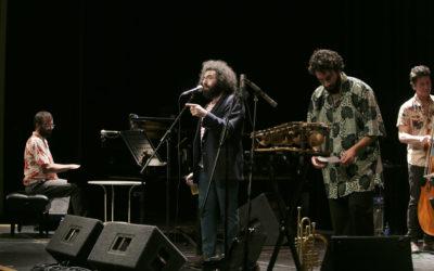 El lado más 'canalla' en el Teatro Cajasol