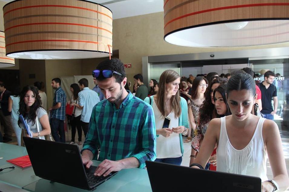 Fundación Cajasol colabora con el Ayuntamiento de Sevilla en los I Premios TALENTOLAB