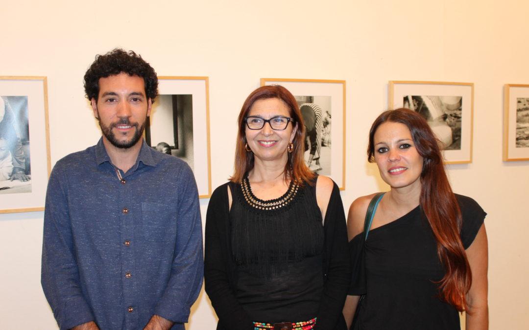 La exposición fotográfica 'Prójimos', en la Fundación Cajasol (Huelva) hasta el 29 de mayo