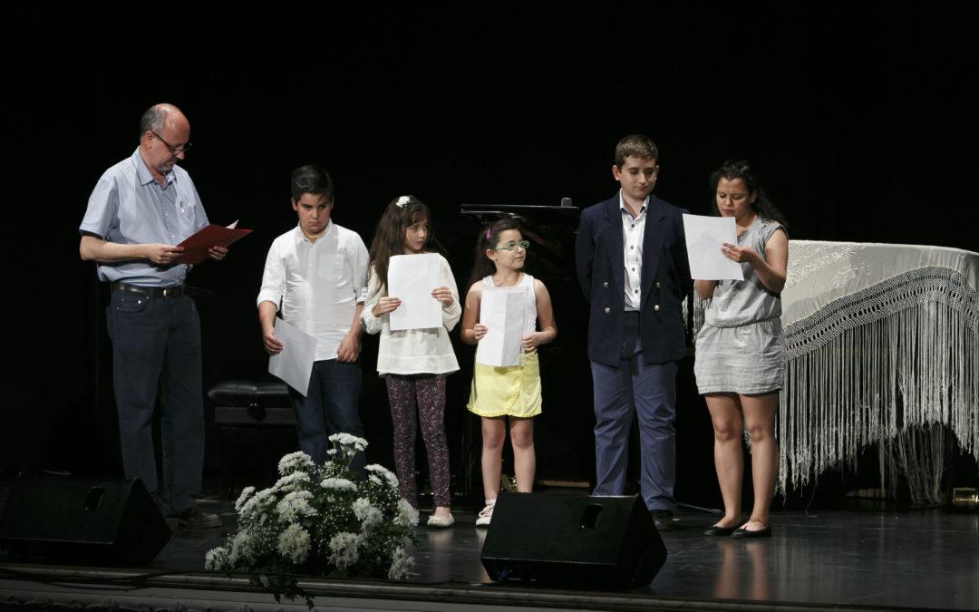 Gala benéfica 'El poder de un latido' en la Fundación Cajasol