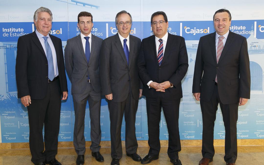 El Presidente del Grupo Barceló llama a reducir los costes de contratación y habla de crecimiento turístico, en el marco del II Desayuno del Club de Directivos Andalucía
