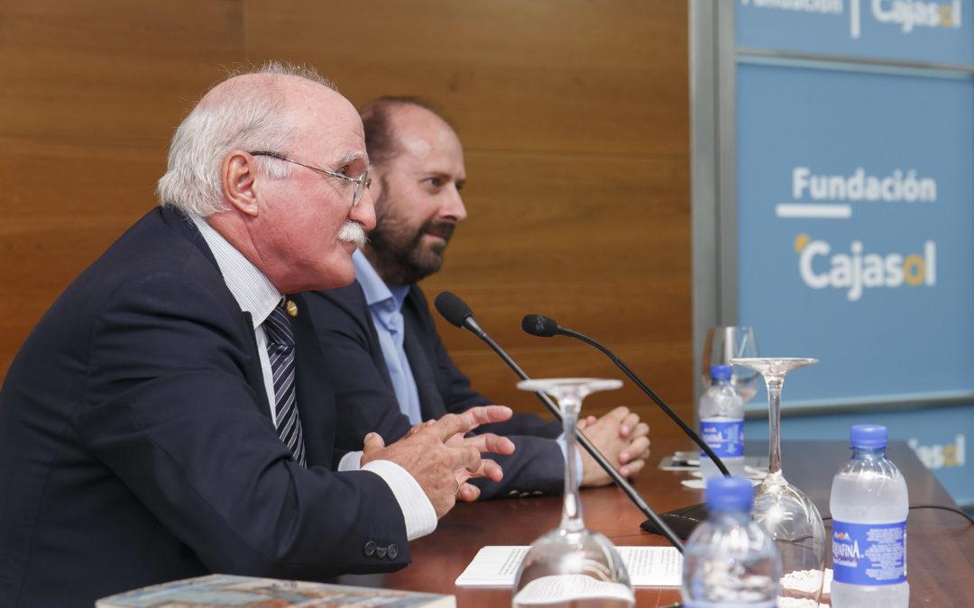 Arranca el ciclo de conferencias sobre la figura de Martínez Montañés en la Fundación Cajasol