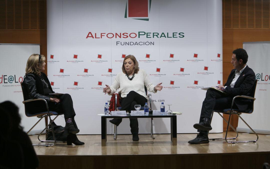 La reforma de la Ley del Aborto, a debate en los Ideálogos de la Fundación Alfonso Perales