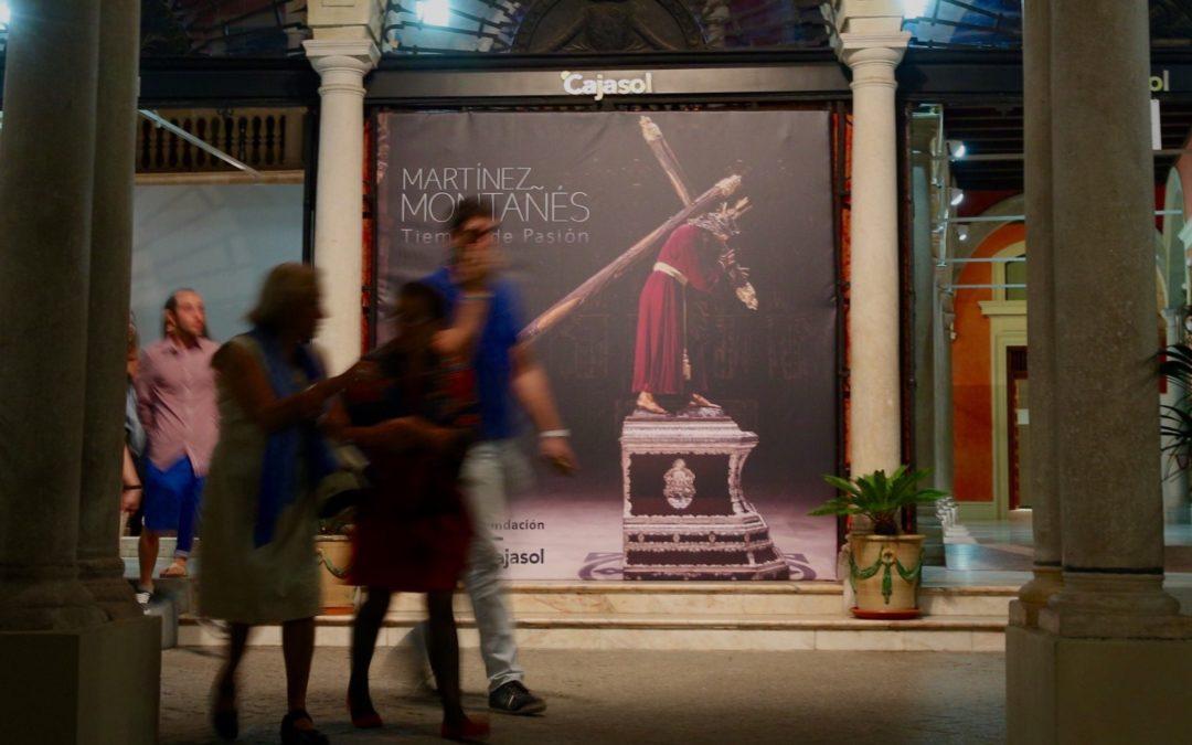 La Fundación Cajasol se suma a la IV Noche en Blanco de Sevilla
