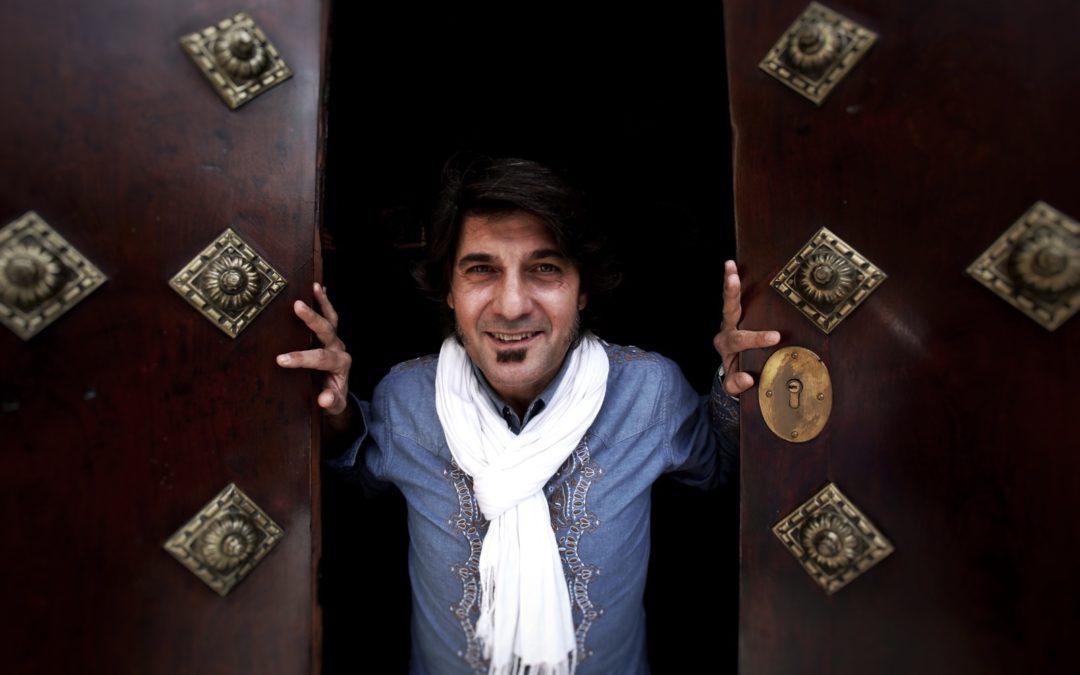 Joaquín Grilo trae su baile a los 'Jueves Flamencos' de la Fundación Cajasol
