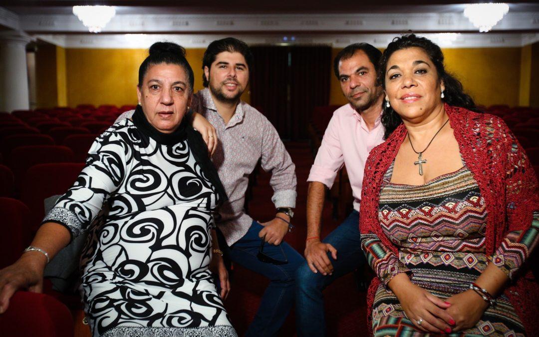 El cante de Tía Juana 'la del Pipa' y Tomasa 'la Macanita' llega a los 'Jueves Flamencos' de la  Fundación Cajasol