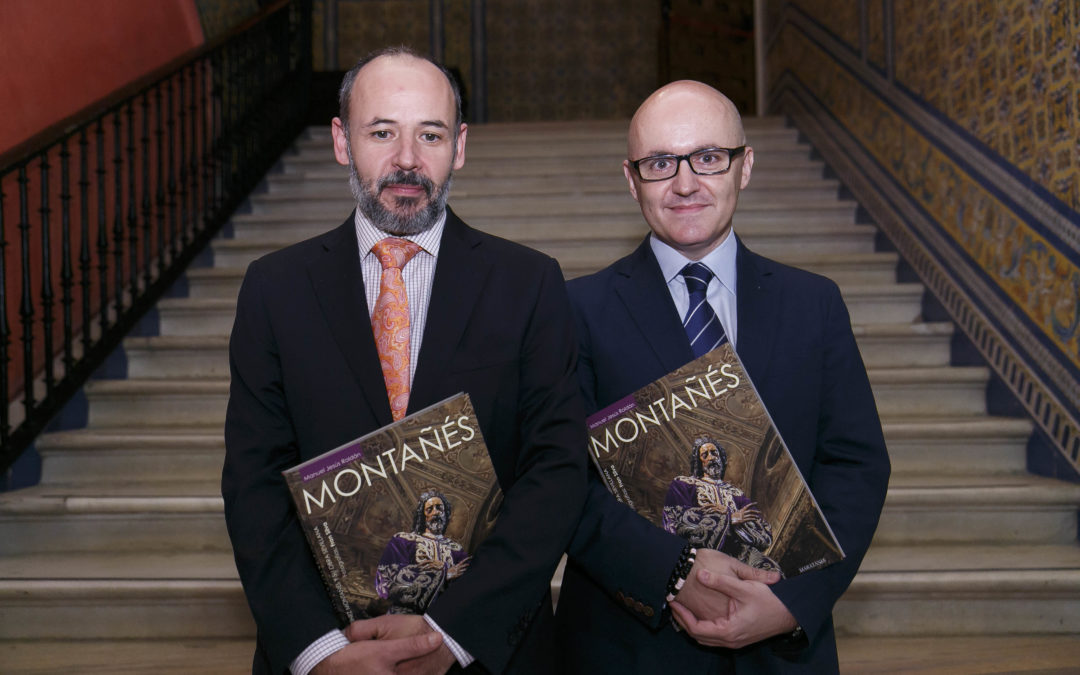 La Fundación Cajasol clausura el homenaje a Martínez Montañés con la presentación del libro 'Juan Martínez Montañés y su obra sevillana'