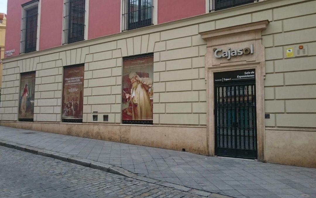 La Fundación Cajasol inaugura la nueva Sala de Exposiciones Murillo con las Obras Emblemáticas del Siglo XIX