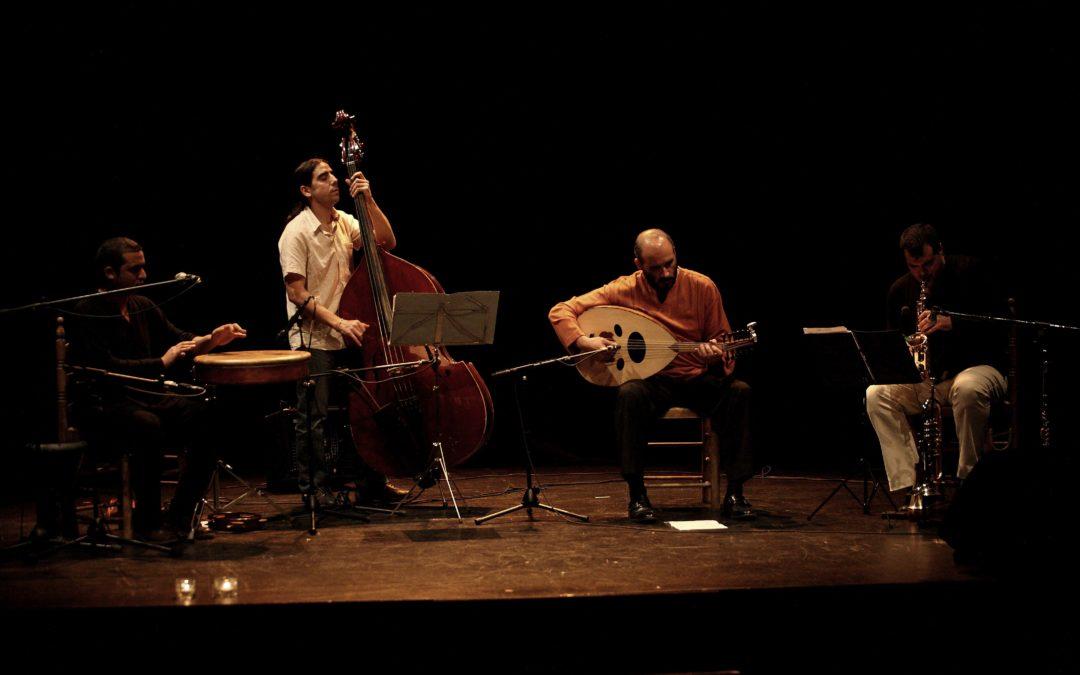 El nuevo salón de actos de la Fundación Cajasol en Huelva inicia su programación este viernes con el ciclo 'Músicas en Otoño'