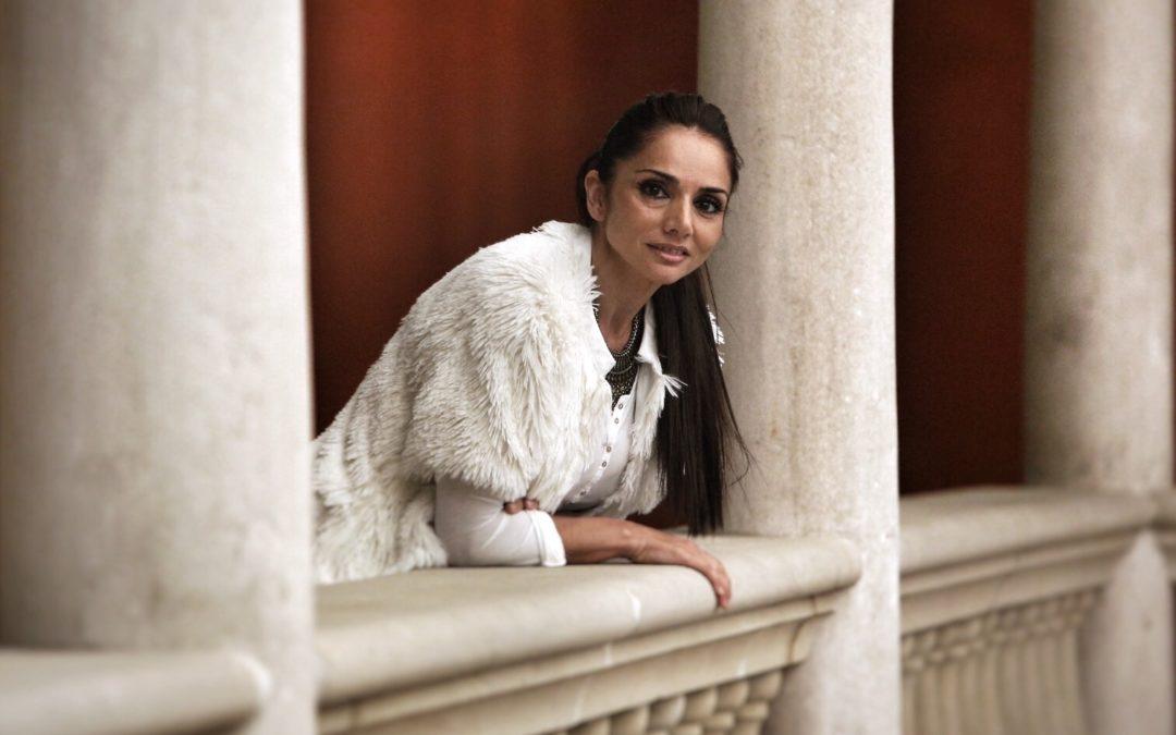 Manuela Ríos presenta 'Indómita' en los Jueves Flamencos de la  Fundación Cajasol
