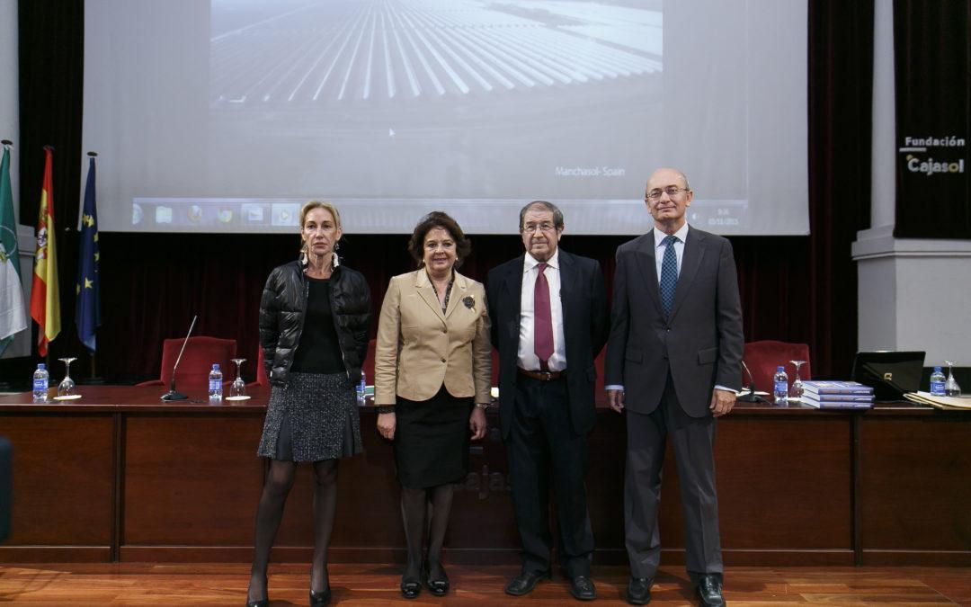 I Simposio sobre Tecnologías Termosolares de Concentración en la Fundación Cajasol