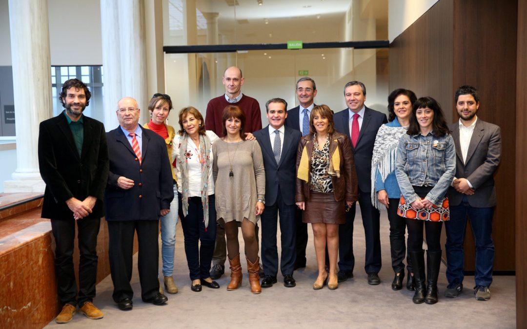 64 entidades andaluzas recibirán 1.500.270 euros dirigidos al desarrollo de sus Iniciativas Sociales