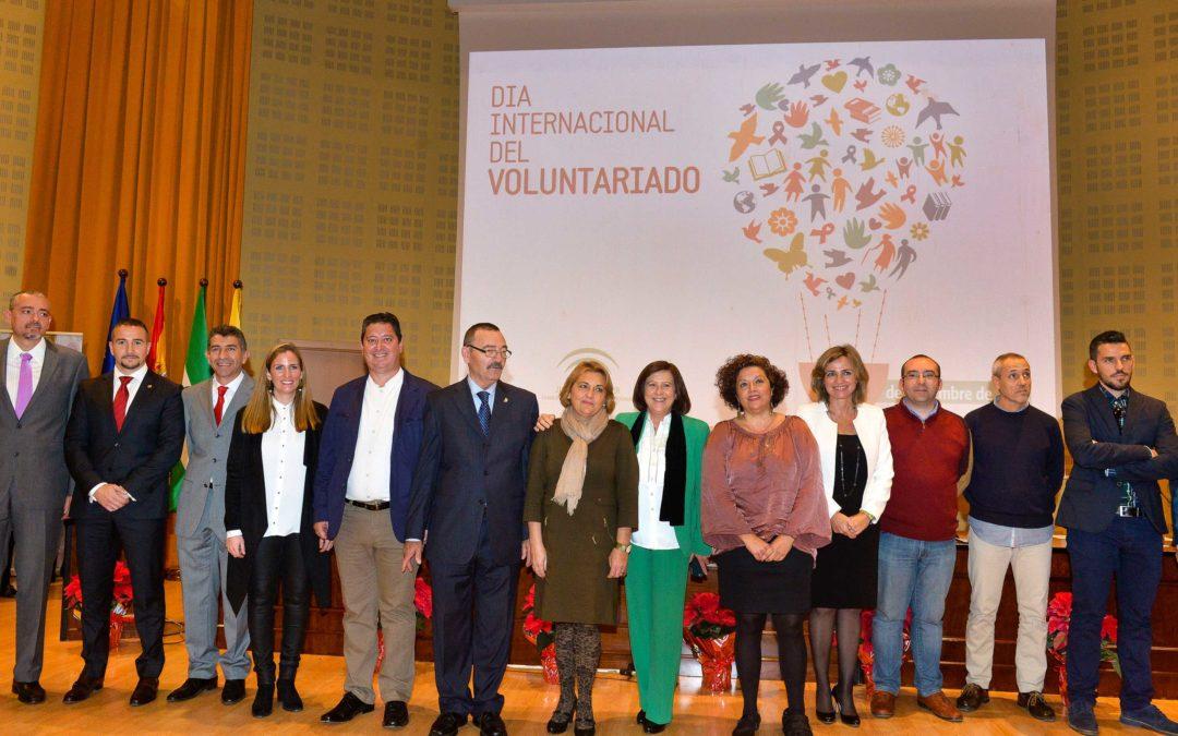 La Fundación Cajasol felicita a 'Ituci Verde' por su Premio Andaluz del Voluntariado