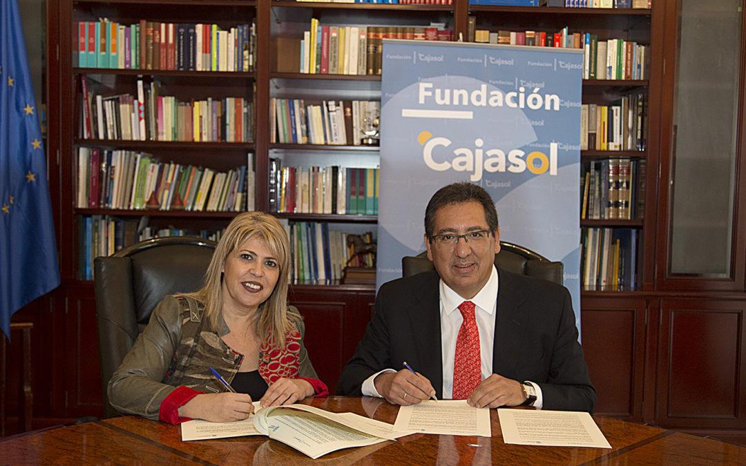 Fundación Cajasol cede al Ayuntamiento de Jerez dos inmuebles en el Polígono San Benito y San Telmo