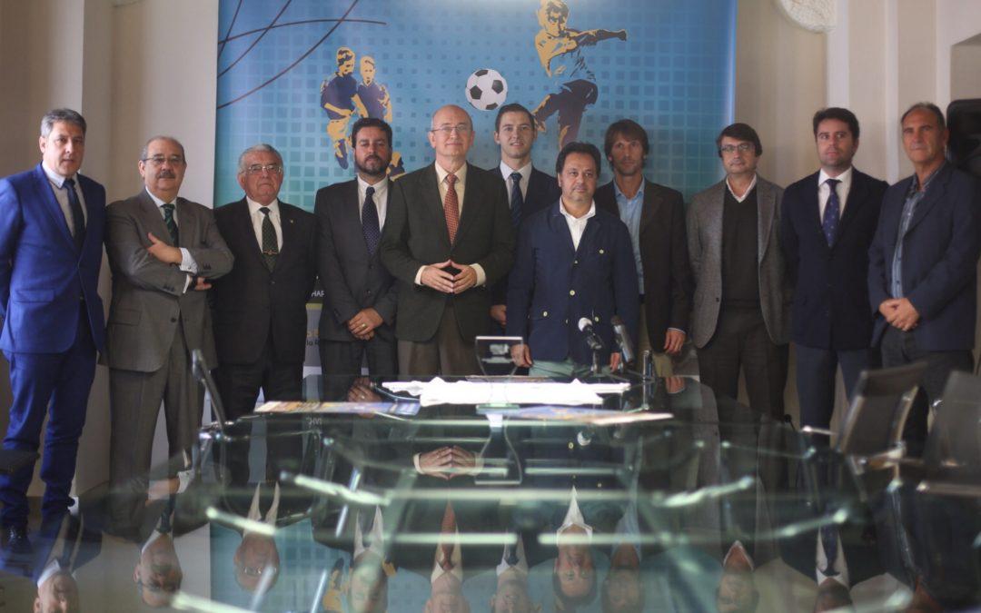 El IV torneo de escuelas de fútbol 'Mundialito de Navidad', el próximo 19 de diciembre en Cádiz
