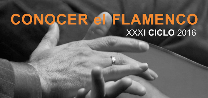 La Fundación Cajasol presenta la programación de primavera de los ciclos 'Conocer el Flamenco' y 'Los Jueves Flamencos'