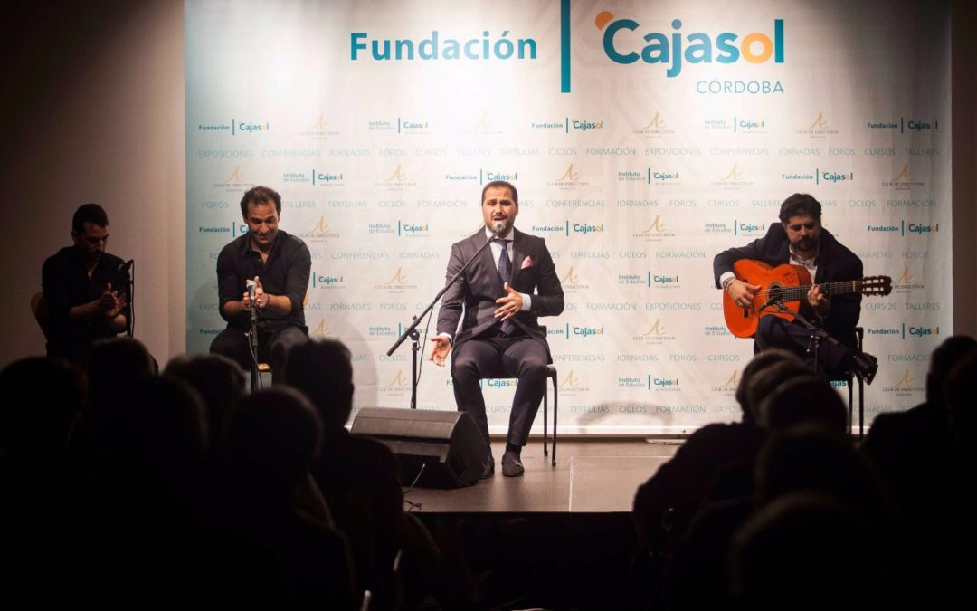 La Fundación Cajasol reanuda el Ciclo 'Conocer el Flamenco' en Córdoba