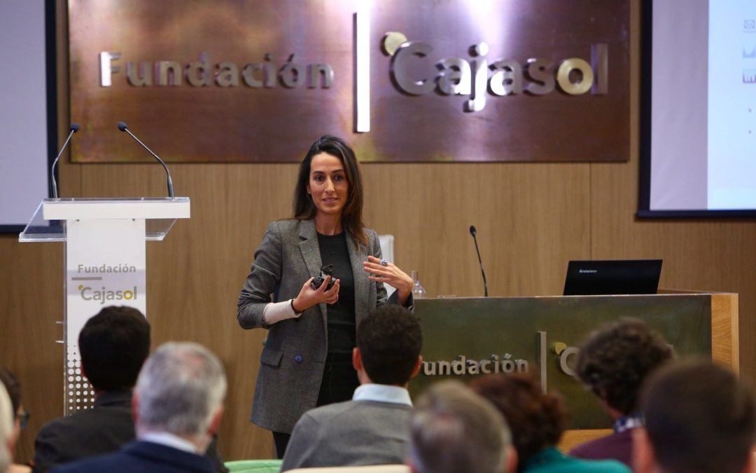 Ciclo APC de Herramientas para la Consultoría de Comunicación en la Fundación Cajasol