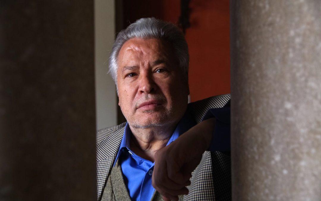 José Galván nos traslada al tablao flamenco 'Guajiro' dentro de los 'Jueves Flamencos' de la Fundación Cajasol