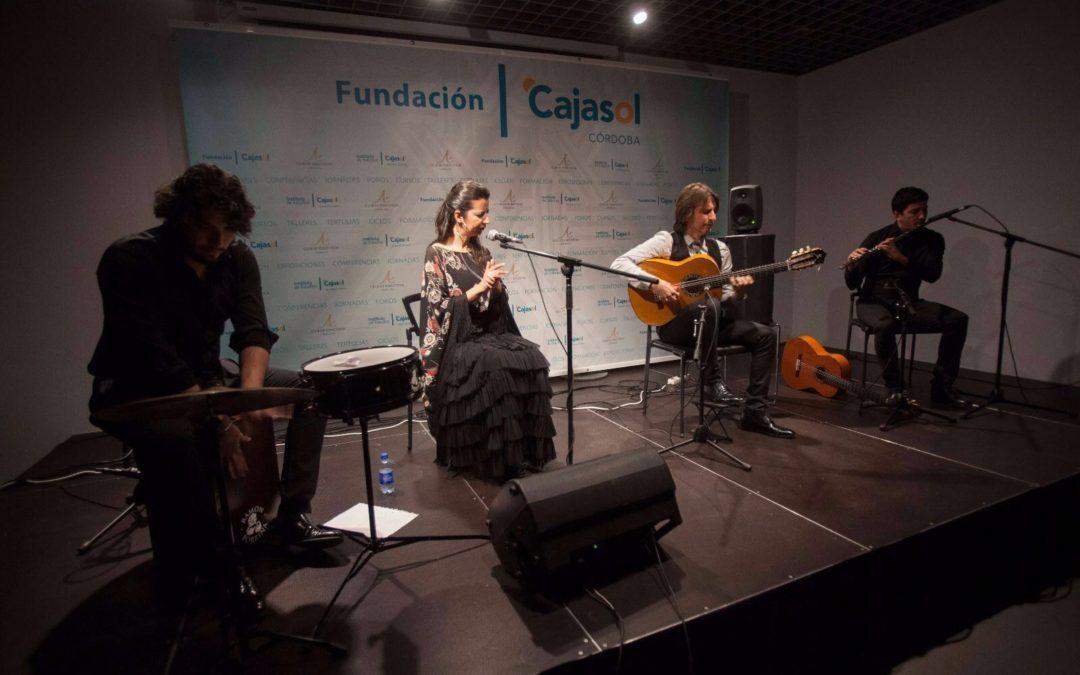 El concierto de guitarra de Manuel de la Luz pone el broche de oro al XXXI Ciclo 'Conocer el Flamenco' en Huelva