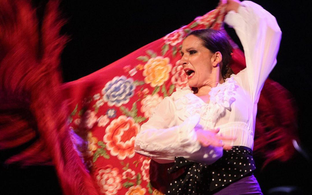 Luisa Palicio homenajea a Sevilla en los 'Jueves Flamencos' de Fundación Cajasol