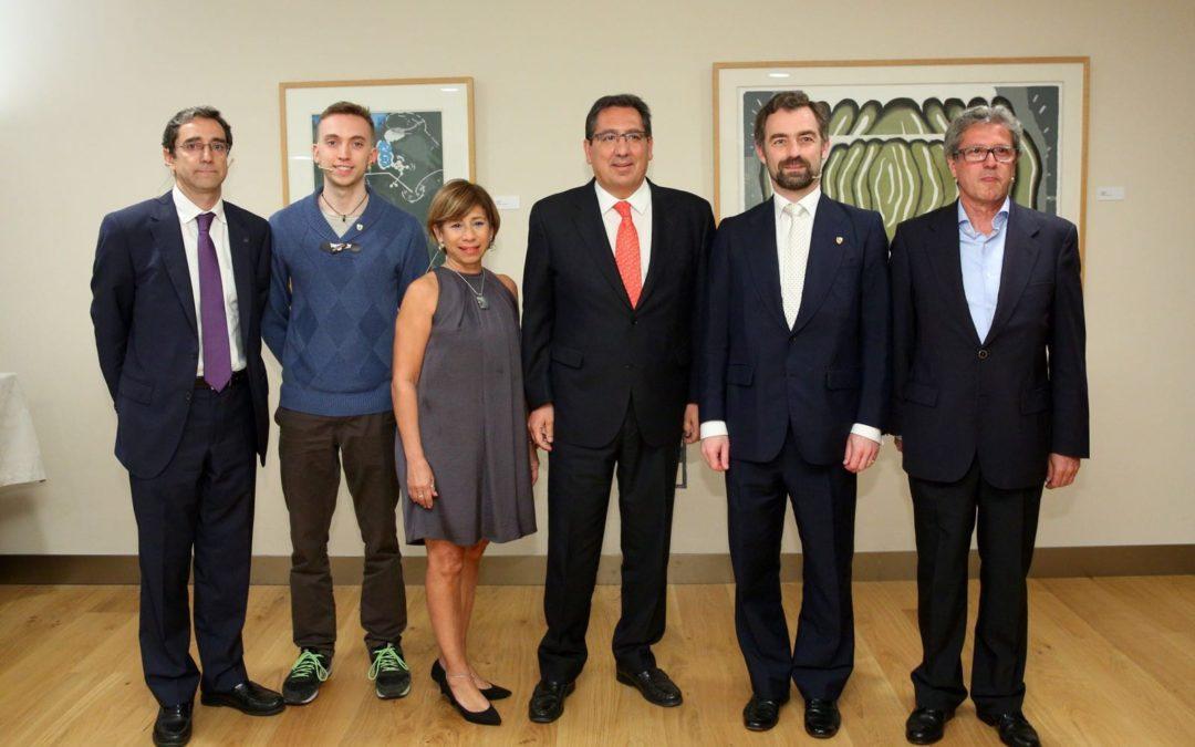 Mesa redonda sobre educación para seguir 'avanzando hacia la exponencialidad' en la Fundación Cajasol